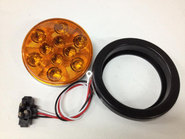 LED Tail light Kit, Amber