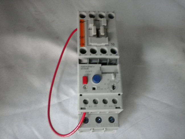 Blower Motor Starter Assembly Air Conditioning Units