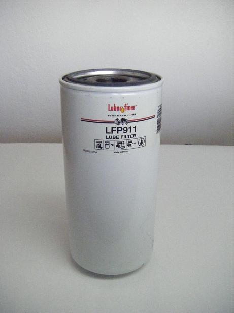 OIL FILTER, DETROIT DIESEL 4-71, 8V71, 8V92